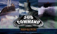 Sub Command Steam CD Key
