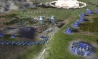 Supreme Commander: Forged Alliance Steam CD Key