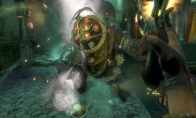 Bioshock RU VPN Required Steam CD Key
