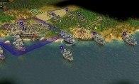 Sid Meier's Civilization IV: Colonization Steam CD Key