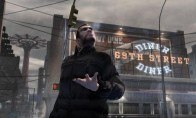Grand Theft Auto IV RU VPN Required Steam CD Key