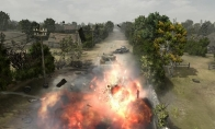 Company of Heroes: Tales of Valor RU VPN Activated Steam CD Key