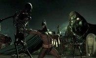 Batman: Arkham Triple Pack Steam CD Key