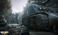 Call of Duty: WWII DE Steam CD Key