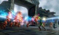 Hyrule Warriors Legend Pack DLC US Wii U CD Key