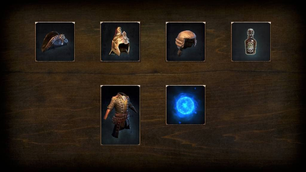 Grim Dawn - Steam Loyalist Upgrade DLC Steam Gift