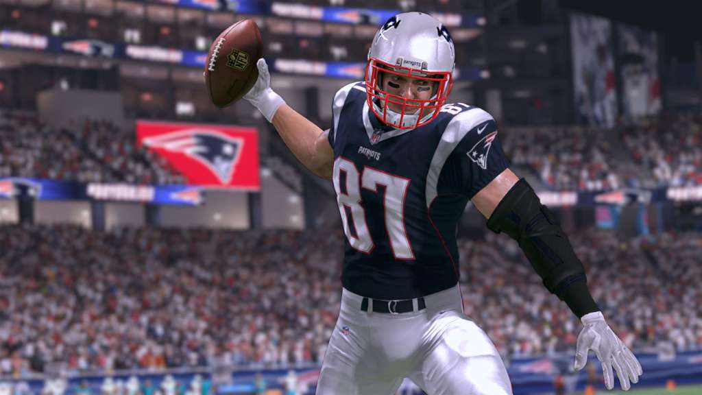 Image result for MADDEN NFL 17 - Xbox One