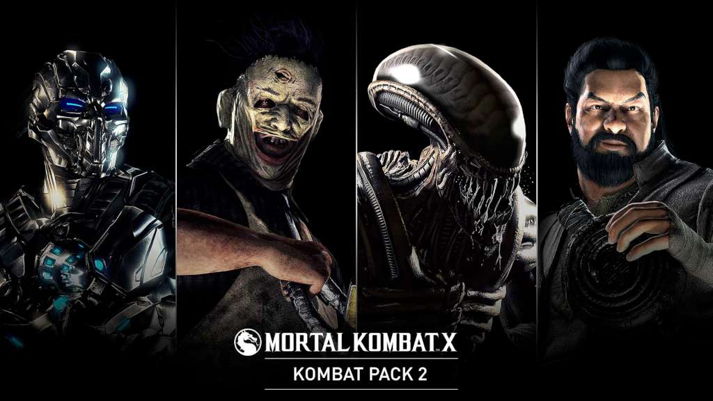 Download MORTAL KOMBAT X Apk Mod-Get Unlimited[Coins/Stages/Powers]