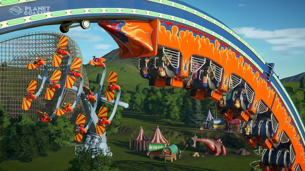 planet coaster free download ocean of games