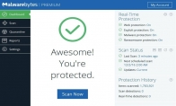 Malwarebytes Anti-Malware/Exploit Premium Key (3 Years / 1 PC)