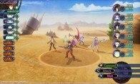 Fairy Fencer F Advent Dark Force RoW Steam CD Key