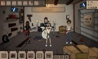 Rock God Tycoon Steam CD Key