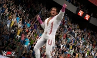 WWE 2K17 - Season Pass RU VPN Required Steam CD Key
