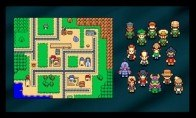 RPG Maker: Old School Modern 2 DLC Steam CD Key
