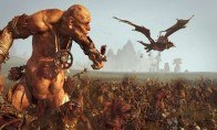 Total War: Warhammer - Blood for the Blood God DLC Clé Steam