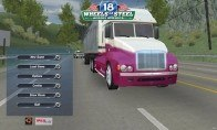 18 Wheels of Steel: Across America Steam CD Key
