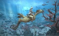 Final Fantasy XIV: Stormblood US Digital Download CD Key