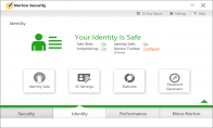 Norton Security Platinum EU Key (1 Year / 10 Devices)