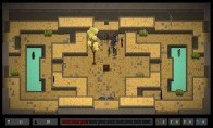 Red Rope: Don't Fall Behind Steam CD Key