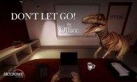 Don't Let Go! Steam CD Key