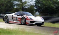 Assetto Corsa - Porsche Pack 1 DLC Steam Gift