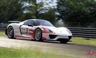 Assetto Corsa - Porsche Pack 1 DLC Steam Gift