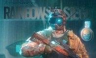 Tom Clancy's Rainbow Six Siege - Fuze Ghost Recon Set DLC Clé Uplay
