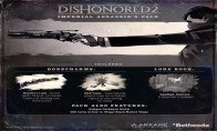Dishonored 2 - Imperial Assassin's DLC Steam CD Key