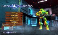 Neon Shadow Steam CD Key