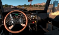 American Truck Simulator - Steering Creations Pack DLC Steam CD Key