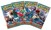 Pokemon Trading Card Game Online - Furious Fists Pack CD Key
