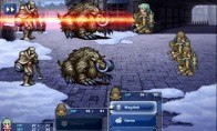 Final Fantasy VI Steam Gift