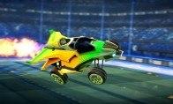 Rocket League - Aftershock DLC Clé Steam