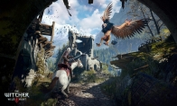 The Witcher 3: Wild Hunt GOTY Edition US XBOX One CD Key