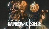 Tom Clancy's Rainbow Six Siege - Pulse Bushido Set DLC Uplay CD Key