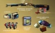 Prey - Cosmonaut Shotgun Pack DLC Clé Steam