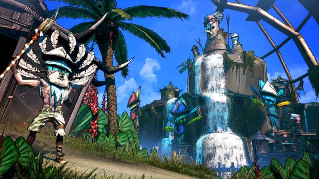 Borderlands 2: headhunter 5: son of crawmerax download free play