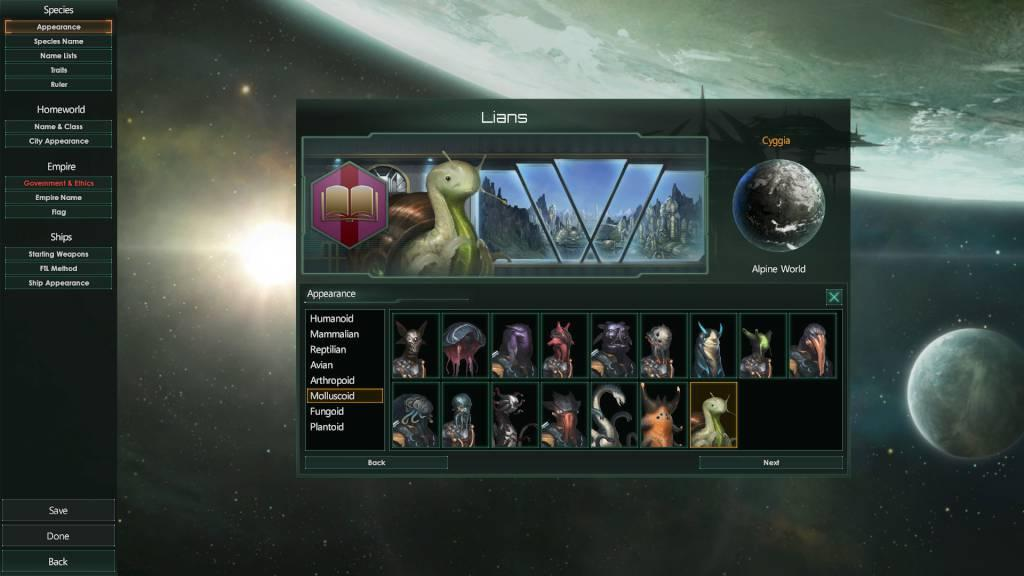 stellaris how to find leviathans