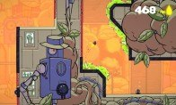 Splasher Steam CD Key