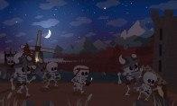 BoneBone: Rise of the Deathlord Steam CD Key