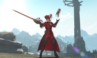 Final Fantasy XIV: Stormblood EU PS4 CD Key