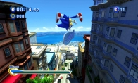 Sonic Generations Collection EU Steam CD Key