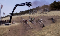 MXGP3: The Official Motocross Videogame EU Steam CD Key