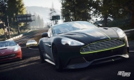 Need for Speed Rivals US PS4 CD Key