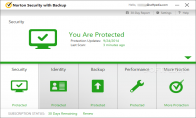 Norton Security Deluxe Key (2 Year / 5 Device)