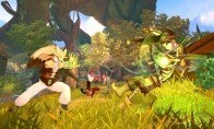 Shiness: The Lightning Kingdom Clé Steam