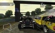 Ford Racing 3 Steam CD Key