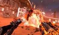 Serious Sam VR: The Last Hope Steam Gift