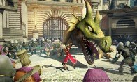 Dragon Quest Heroes Slime Edition Steam CD Key