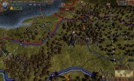 Europa Universalis IV: Pre-Order Pack Steam Clé